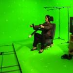 Hollywood Camera Work, téléchargez des videos avec fond vert et entraînez vous aux effets spéciaux.