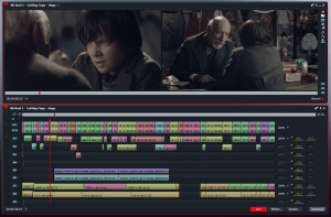 Lightworks, logiciel gratuit open source de montage vidéo