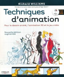 Techniques d'animation Richard Williams