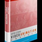 Cadeau de Noël: l'ebook «Votre studio vidéo/animation gratuit» !