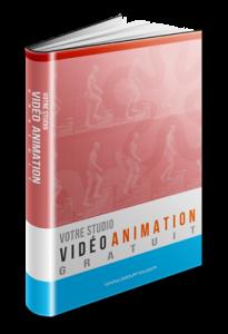 Ebook Votre studio vidéo/animation gratuit, tous les logiciels open source utilisés au cinéma !