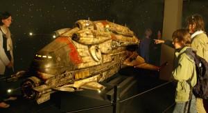 Musée des miniatures, des effets spéciaux et du cinéma de Lyon