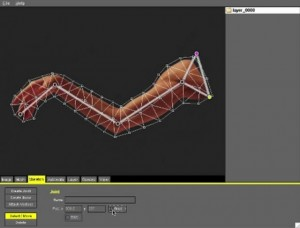 Animata, logiciel d'animation 2D