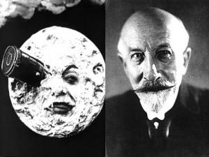 Georges Méliès, la magie des effets spéciaux