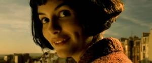 Etalonnage Amélie Poulain