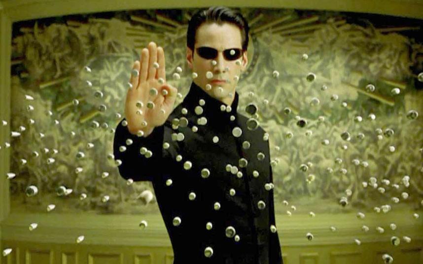 Etalonnage Matrix