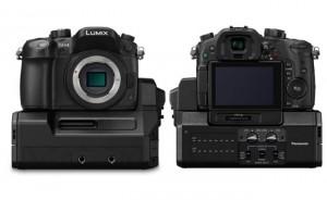 Panasonic GH4 4k