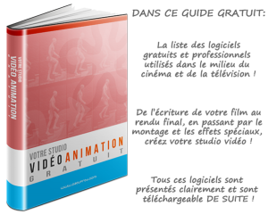 Studio Video Animation gratuit