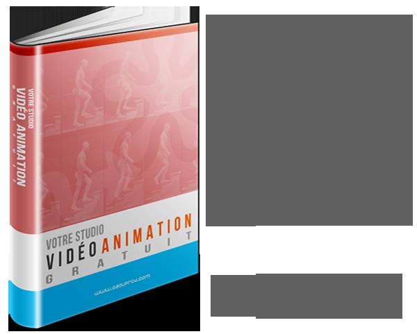 Studio Video Animation gratuit