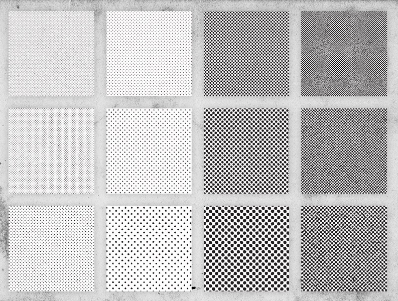 all-patterns