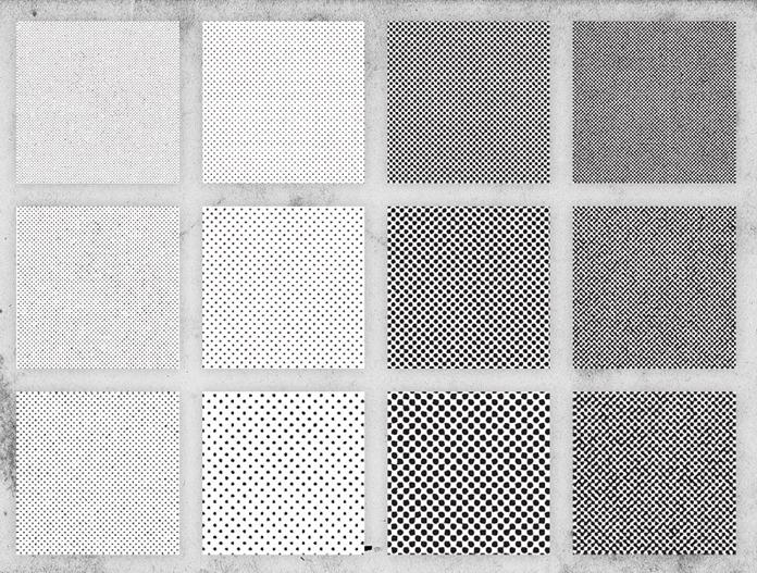 Textures pour motion design gratuites