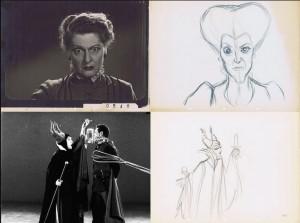 Vidéo Référence pour animation