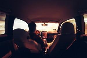 Inspiré en conduisant
