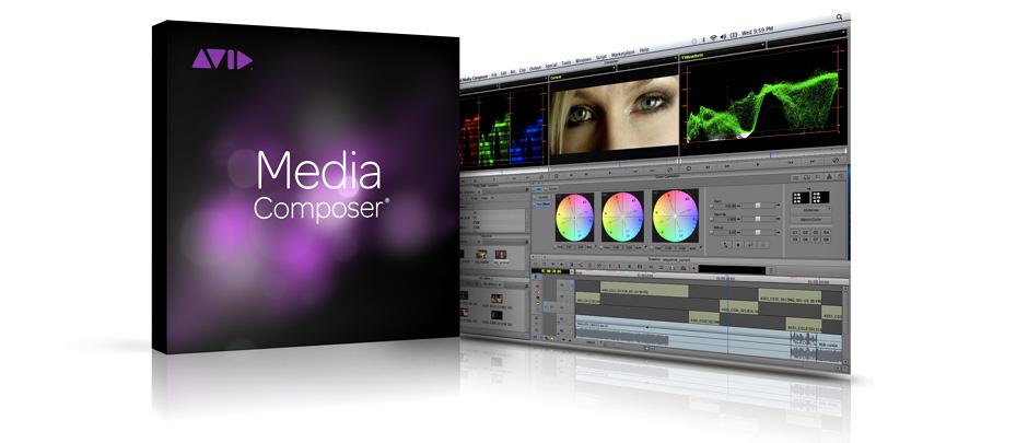 Avid Media-Composer gratuit