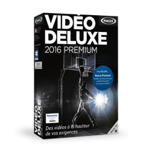 Gagner licence Magix Video Deluxe