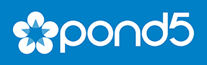 pond5-logo-blue